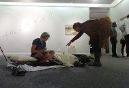 The Dune Artist Group Windhoek/Berlin. Kirsten