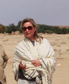 The Dune Artist Group Windhoek/Berlin. Frauke Stegmann