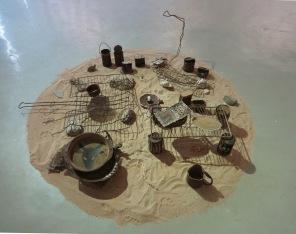 The Dune Artist Group Windhoek/Berlin. Sandra Schmidt