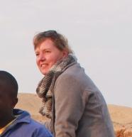 The Dune Artist Group Windhoek/Berlin. Frieda Luehl