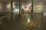National Art Gallery of Namibia, Windhoek. Tulipamwe International Artists Exibithion 2015