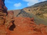 Landscape, Lanzarote 2012